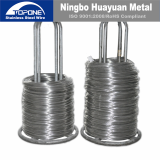 Topone Stainless Steel Annealed Wire